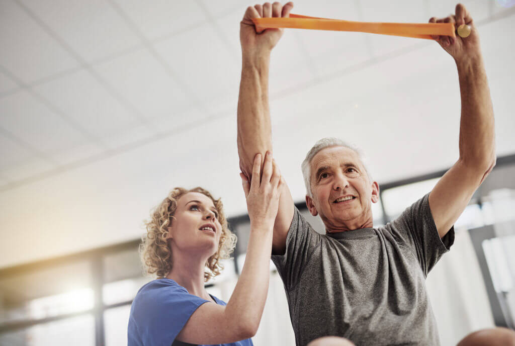 Exercise Programs: Alone or with a Physical Therapist?