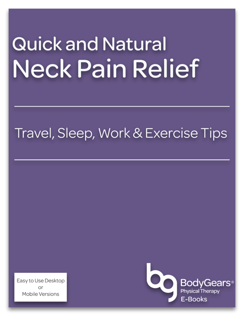 Neck E Book Landing Page 791x1024 Body Gears Neck Pain E Book